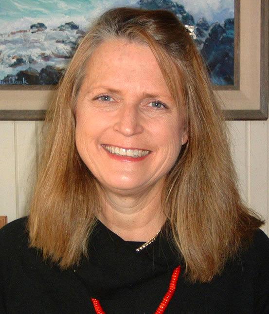 Jennie Heckman, PhD, MACP