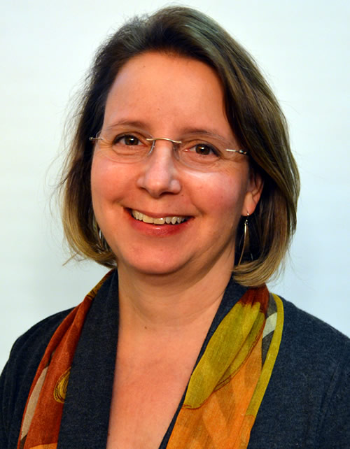 Kristin Kajer-Cline