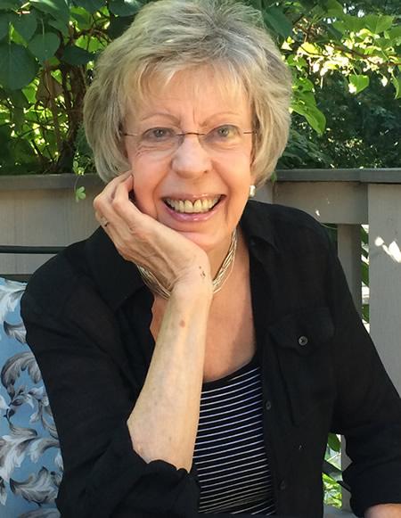 Patricia Phelan, Ph.D.