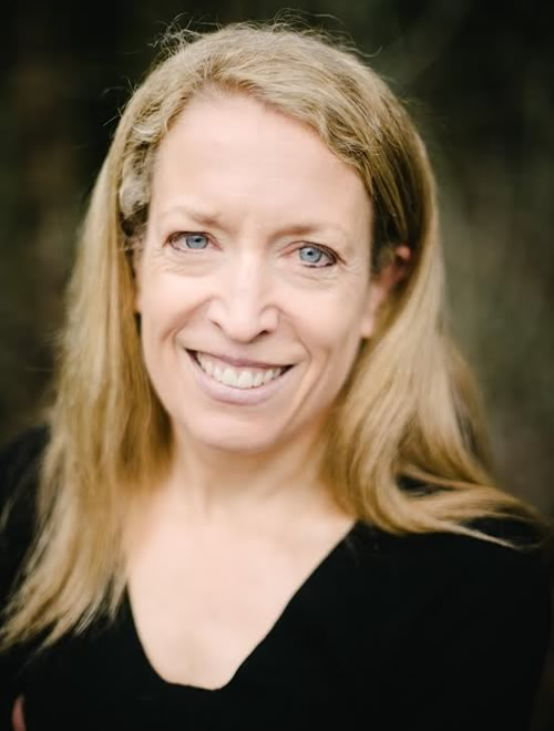 Ann Davidson, PhD